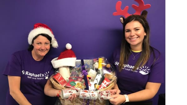 Please support our Christmas Hamper Appeal