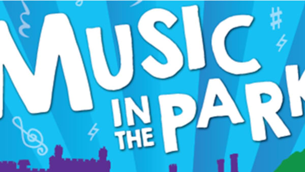 Music in the Park cancelled for 2020