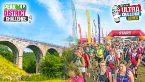 Ultra Challenge - Peak District