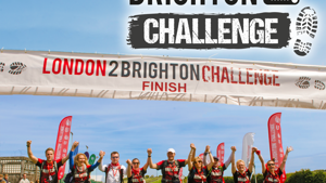 Ultra Challenge - London 2 Brighton
