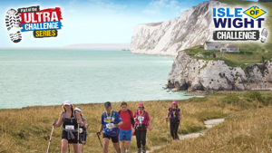 Ultra Challenge - Isle of Wight